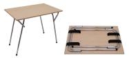 Konferencebord og eksamensbord 60 x 90 cm. Spar mange penge ved selv at samle bordene